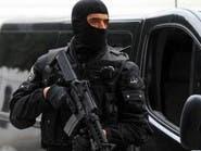 """الشرطة التركية تقتل اثنين يشتبه بانتمائهما لـ""""داعش"""""""