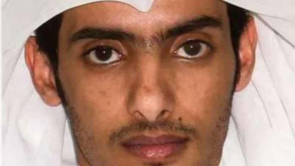 صانع أحزمة داعش طايع الصيعري
