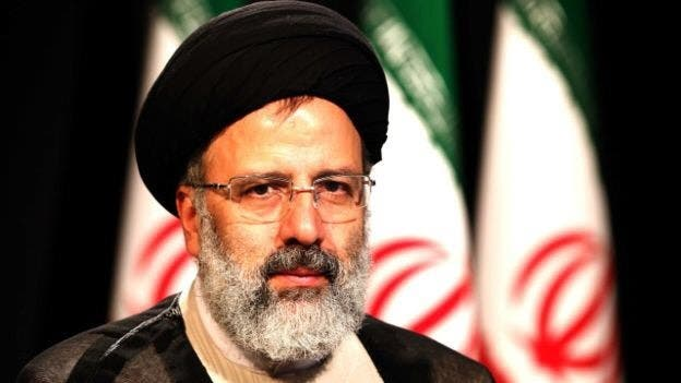 Ebrahim Raisi (56 years old)