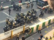 امنیتی شدن تهران و ارومیه در آستانه سالگرد انقلاب مشروطه