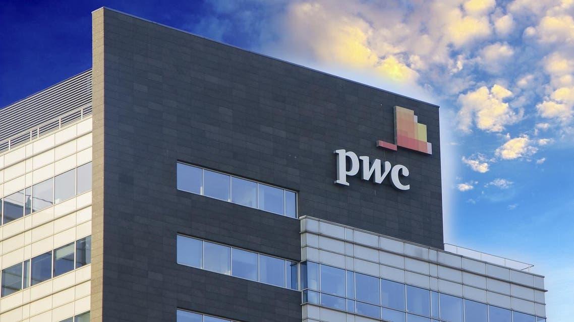 PricewaterhouseCoopers shutterstock