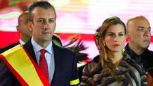 Syrian-Lebanese rumored to succeed Maduro in Venezuela