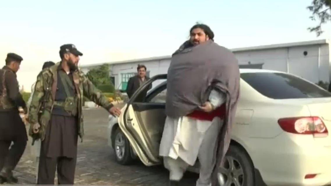 screen grab pakistani