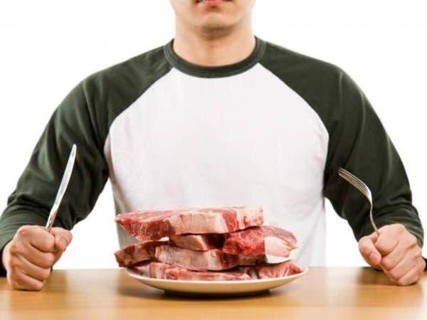للرجال.. احذروا الإكثار من تناول اللحوم الحمراء