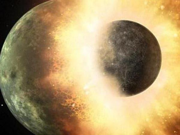 كوارث مخيفة وسيناريو مرعب.. لو اقترب القمر من الأرض
