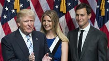 Who is Donald Trump's son-in-law, the new advisor to the President-elect
