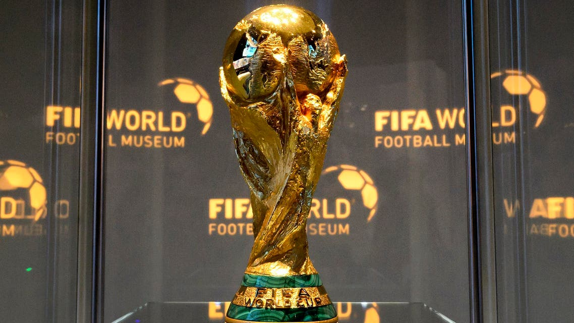 World Cup AFP