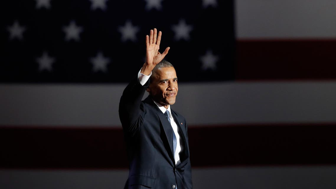 obama farewell