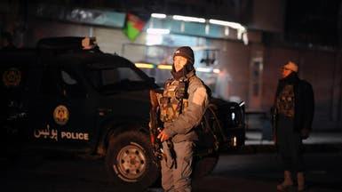 مصر تدين هجوم قندهار وتقدم التعازي للإمارات