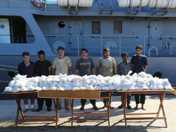 إحالة 4 إيرانيين للجنايات لتهريب مخدرات إلى مصر