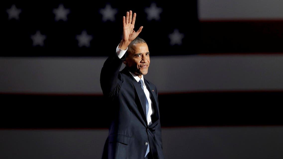 باراك أوباما - خطاب الوداع 3