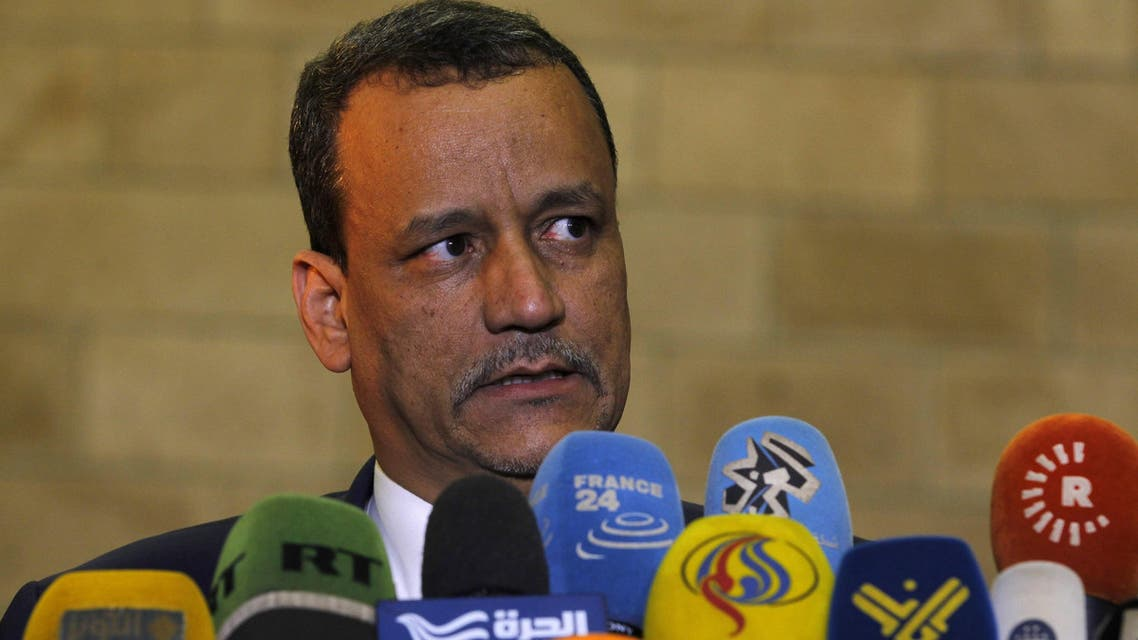 ould cheikh ahmed afp