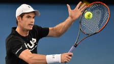 'Sir Andy' seeks end to Australian Open agony
