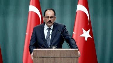 تركيا تعتبر مساندة فرنسا للجيش الليبي تهدد أمن الناتو
