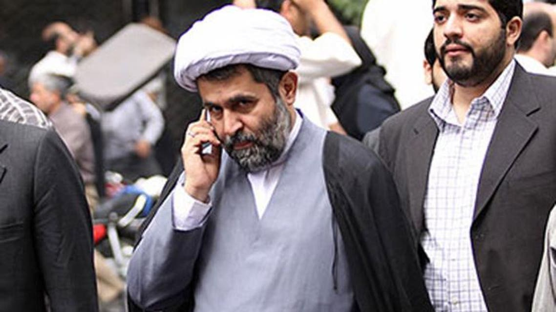 حسین طائب - اطلاعات سپاه