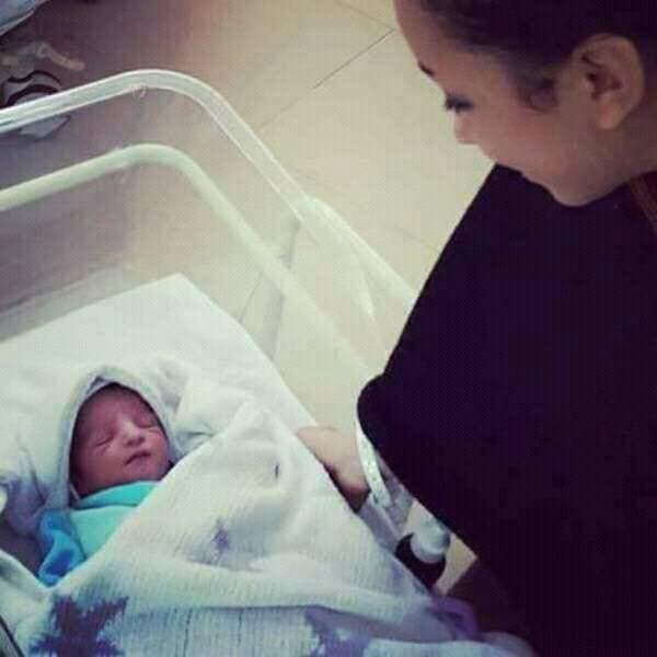 First Egyptian single mother' causes social media frenzy - Al