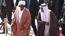 Sudan thanks Saudi for helping lift US sanctions