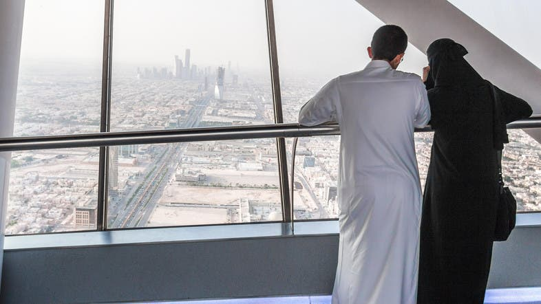 Over 5 6 million Saudis remain unmarried past marriage age, survey