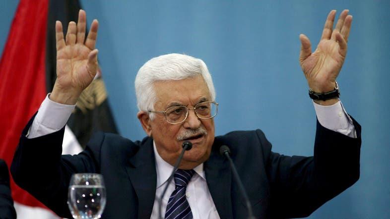 الرئيس الفلسطيني محمود عباس - أرشيفية