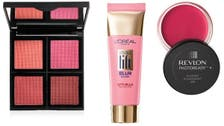 Make-up miracles: The best blushes under $20