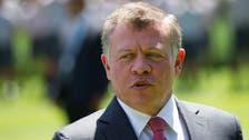Jordan king to press Trump to step up war on Islamist militants