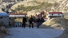 Syrian opposition: Wadi Barada clashes leave 12 dead, 20 wounded