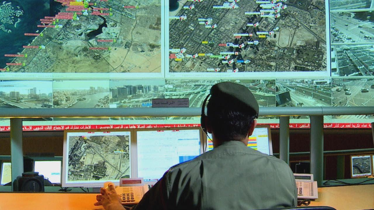 THUMBNAIL_ غرفة عمليات دبي تكشف أسرار الإمارة الآمنة