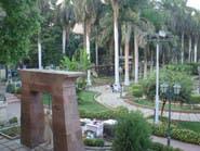 حديقة غنى فيها العندليب.. فأصبحت موطنا للرومانسية بمصر