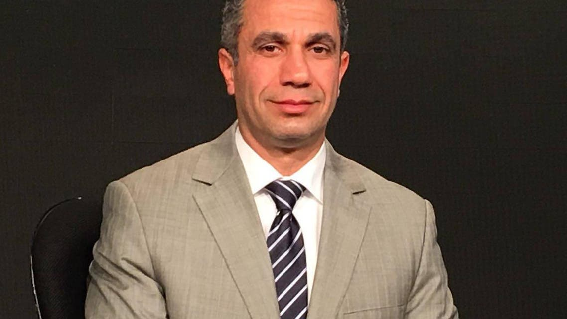 العميد محمد سمير