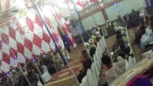 Egyptian Christian man hosts Quran recital to celebrate sister's wedding