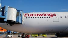 Lufthansa: No evidence of bomb on Eurowings plane landed in Kuwait