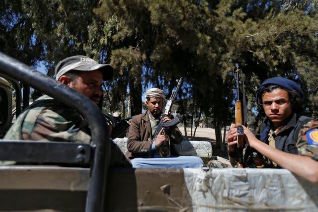 ميليشيات الحوثي ارتكبت الكثير من الانتهاكات