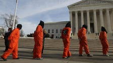 Oman receives 10 prisoners from Guantanamo