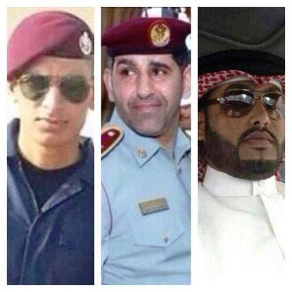 bahraini emirati policeman killed in 2014 attack