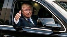 ڈونلڈ ٹرمپ کی بم پروف بکتر بند کار کی خصوصیات