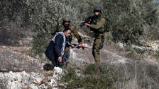 Palestinian shot dead in West Bank clashes