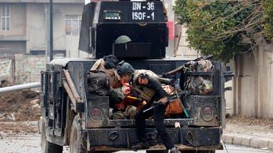 العراق.. تقرير مفصل عن نتائج معركة الموصل منذ انطلاقها