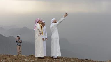 صور.. أكثر من 47.5 مليون رحلة سياحية بالسعودية في 2016