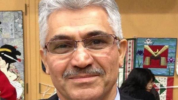 الدبلوماسي الإيراني المنشق ابوالفضل إسلامي