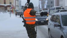 Security level in Davos hasn´t increased compared to 2016