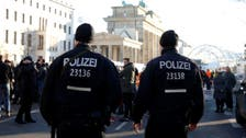 Four killed, one wounded in Germany care clinic attack