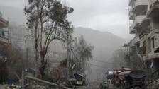 شام: وادی بردیٰ میں فائر بندی پھر اپنی موت مرنے لگی