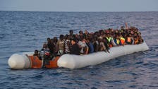 Boat with 86 migrants on board sank in the Mediterranean, 82 reported missing