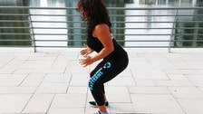 Four reasons why you should be doing more squats