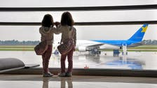 Flying the unfriendly skies for families