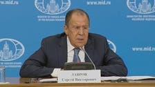 روس مداخلت نہ کرتا تو دمشق کا 20،15 روز میں سقوط ہوجاتا: لاروف