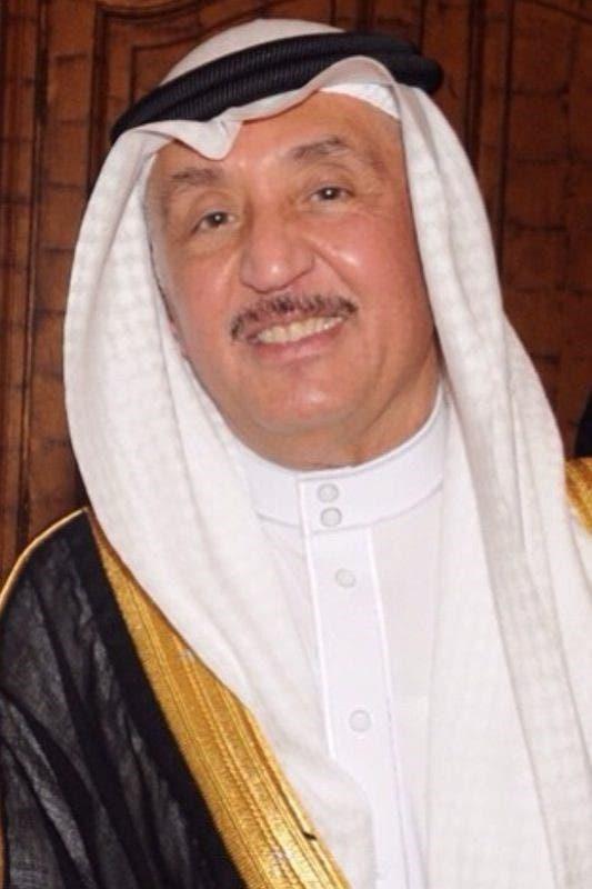 عميد القناصل الفخريين بالسعودية