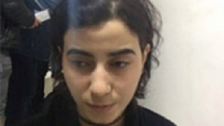 Why does the Egyptian girl linked to Istanbul shooter have an Italian name?