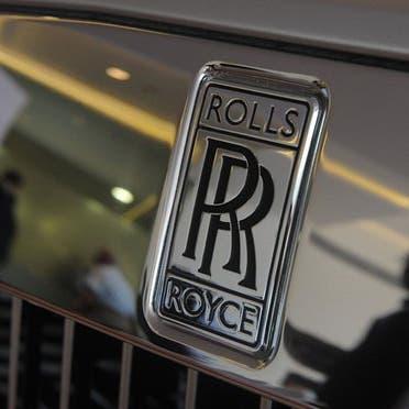 رولز رويس: طلب السيارات الفارهة بدأ بالانتعاش