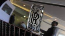 """""""رولز رويس"""" تتوقع خروج تدفقات نقدية بـ2.7 مليار دولار"""